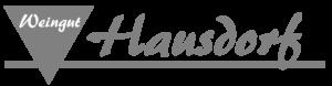 Weingut Hausdorf Logo